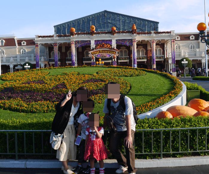 東京駅から東京ディズニーランドへのアクセス。お …